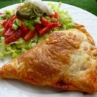 Taco Foldovers - Kids and adults alike will love these tacos served up in a pastry pocket instead of a shell.