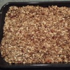 Homemade Granola Cereal - This is a great homemade granola recipe that is easy to prepare and delicious to eat!