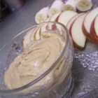 Apple Dip - Whip up this childhood favorite in minutes with plain or strawberry-flavored cream cheese, brown sugar and vanilla.