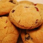 Raisin Puffs - This soft cookie melts in your mouth. It's easy and quick to make too.