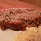 Meatloaf on the Grill - We don't eat beef so we use ground pork and ground turkey for this, but you could use any ground meat you'd like. This is a fun way to cook a meatloaf that is great for a hot summer day when you don't want to turn on the oven.  We use a charcoal grill.