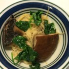 Vegetarian Mushroom Main Dishes