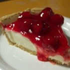 Cherry Cheesecake - This recipe has two names; Cherry Cheese Cake and/or Cherry Cream Cheese Pie.  It is delicious!