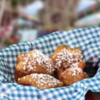 Deep-Fried Butter - Get ready to eat your heart out with this unique fair-food favorite: deep-fried butter!