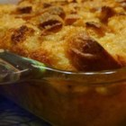 Bread Pudding I - A no frills bread pudding. This is a recipe my mom always made and we all really enjoyed it.