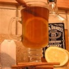 Hot Toddy - A great evening relaxer when you need something to help relieve that irritating cold.