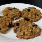 Vegan Gluten-Free Lactation Cookies - These cookies are a delicious option for the breastfeeding mother who may need a vegan or gluten-free alternative to traditional lactation cookies.