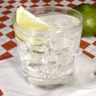 Gin and Tonic - Nothing says summer like the good ol' G&T!