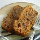 Applesauce Cake I - A quick and easy cake--we eat it for breakfast at our house.