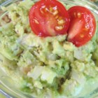 Avocado Chicken Spread - This avocado chicken spread is quick and easy to prepare and can be a part of a paleo-inspired lifestyle.