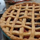 Bumbleberry Pie II - I have made these pies for many years and always get great results and reviews! These pies are not too sweet, and the fresh fruit taste really shines!