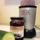 Blueberry Cucumber Smoothie - Enjoy this blueberry cucumber smoothie any time of day for a refreshing treat.