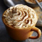 Spicy Pumpkin Spice Latte - Enjoy the tastes of the season year-round with this recipe for DIY pumpkin spice lattes.