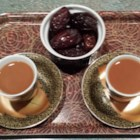 Adeni Tea - Adeni tea is a spiced tea drink from Aden, Yemen, that is sweet and rich and perfect for winter days.