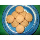 Tea Cakes I - This is a really good tea cake that is easy to make.