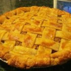 Mock Apple Pie - Apple pie flavor without the apples.  Fun to make and sure to please, but should be served warm!  Enjoy.