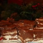 Best Ever Fudge - This fudge is easy and delicious! Making this is our Christmas tradition. Also, you can make it ahead and freeze it for up to 3 months!