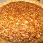 Unbeatable Pecan Pie - The maple syrup gives this pecan pie a distinctive flavor.