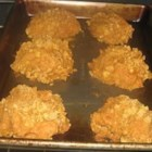 Sweet Potato Balls - This is a must at our house on Thanksgiving and Christmas. Originally submitted to ThanksgivingRecipe.com.