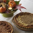 Pastry Pie Crusts