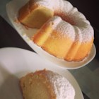 """Cream Cheese Pound Cake I - My children always loved this cake.  They are grown now, but when they come home they ask me to have """"the cake"""" made.  It is an easy recipe."""