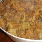 Thanksgiving Stuffing and Dressing