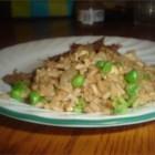 Vegetarian Grain Main Dishes