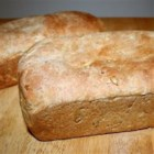Flax and Sunflower Seed Bread - This is a great bread for seed lovers, one of the tastiest I've tried.