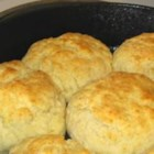 Kentucky Biscuits - This is a great recipe, different than the usual biscuit. Serve piping hot with butter, jam, or honey.