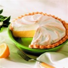 Crisco(R) Lemon Meringue Pie - Pucker up for this lovable pie. With a velvety tart filling and creamy peaks of fluffy white meringue, you'll have a dessert that looks almost too good to eat.