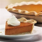 Crisco(R) Pumpkin Pie - Thanksgiving wouldn't be complete without this classic. The rich filling warms your taste buds with vibrant hints of nutmeg, ginger, and clove. It's so delicious, you might consider baking pumpkin pie all year round.