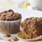 Apple Bran Muffins from Mott's(R) - Start your day off right with a filling muffin. Add moisture and flavor to your bran muffins with Mott's Cinnamon Applesauce.