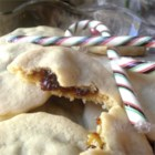 Old Fashioned Christmas Raisin Delights - This is an old classic Christmas cookie that will bring back many fond memories to those who eat these delightful cookies