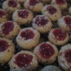 Austrian Jam Cookies - This recipe belonged to my mother. It  is one the many cookies from her Christmas cookie collection.