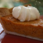 Sweet Potato Pie I - For this lovely pie, sweet potatoes are boiled, peeled and mashed together with butter, sugar, milk and eggs, then seasoned with nutmeg, cinnamon and vanilla.