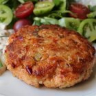 Chef John's Fresh Salmon Cakes - Chef John's recipe for salmon cakes uses fresh wild salmon for a quick-and-easy, delicious meal any night of the week.