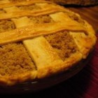 Low-Fat Pie  - All Recipes
