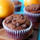 Easy-for-Kids Chocolate Muffins - A great way to get the kids baking over the holidays, these chocolate muffins are easy and delicious. I know, I am a kid myself! Fun to decorate with butter icing, grated chocolate and candied cherries.