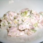 Cindy's Turkey Salad