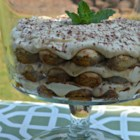 Authentic Tiramisu - This authentic recipe for tiramisu includes all the key components of the favorite Italian dessert: ladyfingers soaked in espresso, mascarpone cheese, and cocoa powder.