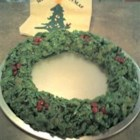 Holiday Wreaths - With this recipe, you can make wreaths using cornflakes. They're fun to make and eat. Get the kids involved and make an afternoon of it!