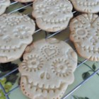 Sandy's Super Sugar Cookies - This recipe for buttery, rich, and delicate sugar cookies is sure to become an instant favorite.