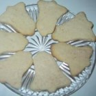 Biscochitos II - Mexican Cookies...great dunkers for coffee.