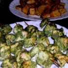 Photo of: Chicken Hariyali Tikka - Recipe of the Day