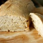 Jo's Rosemary Bread - Wonderfully generous with the rosemary, with support from a little black pepper and Italian seasoning, this bread comes out light and fragrant from the bread machine.