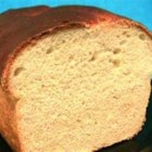 Buttermilk Honey Bread - Here you get two loaves of slightly tangy, slightly sweet white bread.