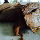 King Beef Oven Brisket - Seasoned brisket is slowed baked until fork-tender in this Texas-style beef dinner.