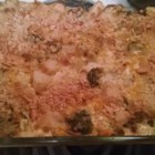 Vegetarian Main Dish Casseroles