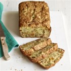 Our Favourite Zucchini Bread - Cream cheese, dried apricots and pecans will certainly make our super-moist, tender zucchini bread your favourite, too.