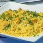 Indian Rice Main Dishes